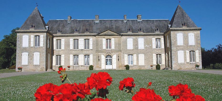 Extrêmement Le château de Lacoste – Castellum traiteur HG59