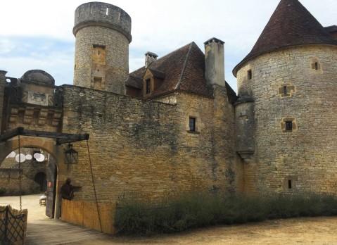 Château de Pechrigal Lot