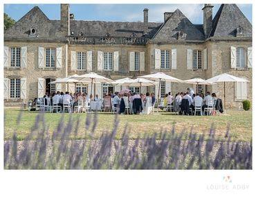 Château de lacoste Dordogne Périgord
