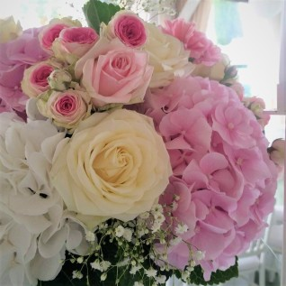 Décoration castellume catherine meyjonnade créatrice florale