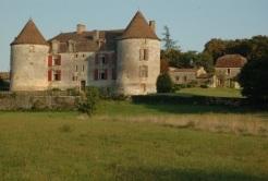 Chateau de marsalès Dordogne périgord