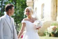 Mariage au château du Puyrobert © Mariemarryme