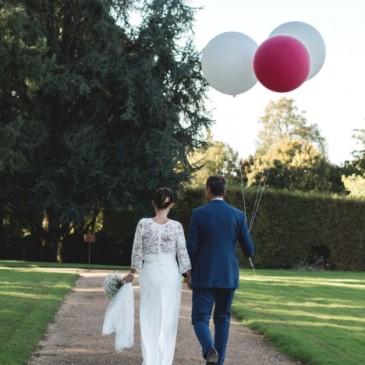 Charlotte et Romain mariage Dordogne Eyrignac castellum traiteur