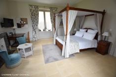 Château de Monrecour Dordogne Périgord mariage castellum traiteur château lieu réception chambre