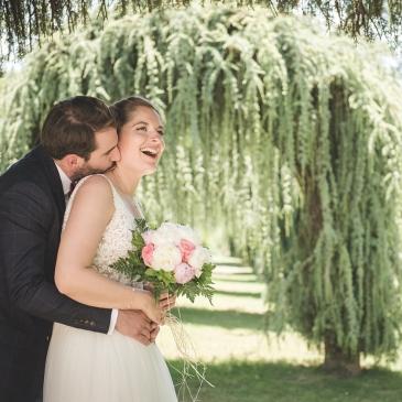Fanny et Jéremy article blog castellum traiteur mariage dordogne périgord eyrignac amour jour j