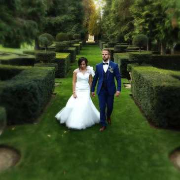 Catrina et jérémy philippe Giralt Photographe dordogne périgord eyrignac mariage castellum traiteur